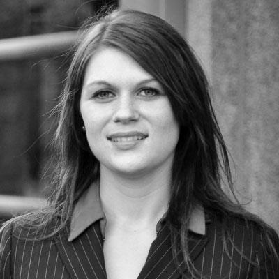 Sarah Liesen, Partner at